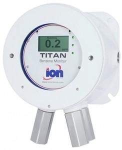 TITAN-Webpage