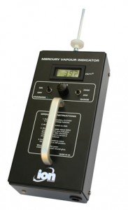 Mercury-Vapour-Analyser