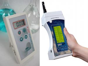 yes air+formaldemeter