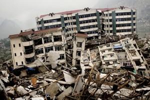 Terremoto Sichuan